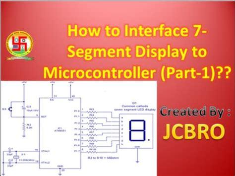pattern allowances nptel how does a 7 segment display decoder work interview