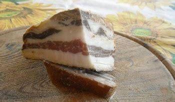 come cucinare il guanciale di maiale salumi calabresi fatti in casa piatti tipici calabresi