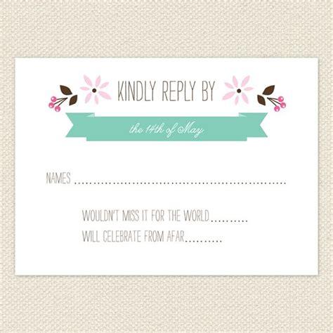 baby shower rsvp website alternative rsvp wording ideas to be cas and wedding