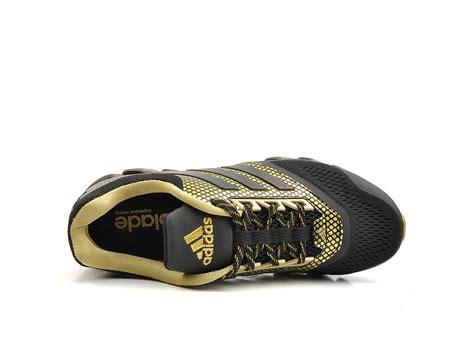 Adidas Springblade Drive 2 0 adidas springblade drive 2 0 navy black gold adidas