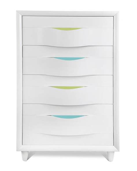 Crayola Drawers magnussen drawer chest crayola colors mg y2647 10