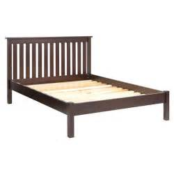 Bed Frame In Wood Bed Frame Wood