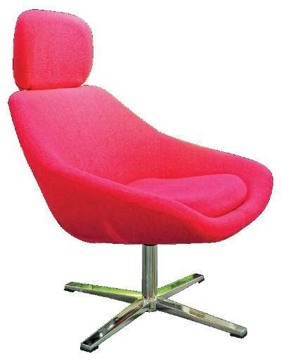 Kursi Plastik Sandar desain kursi warna warni
