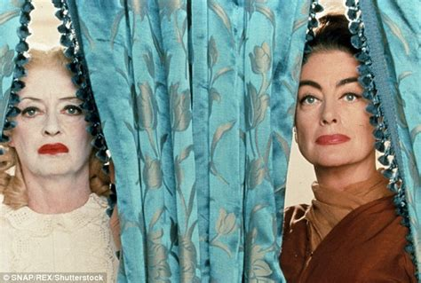 who won best actress oscar for whatever happened to baby jane catherine zeta jones to star in ryan murphy series feud as