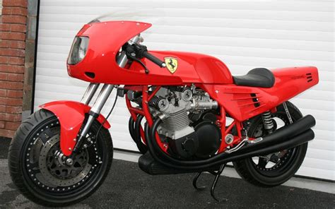 ferrari motorcycle ferrari motorcycle fails to sell mcn