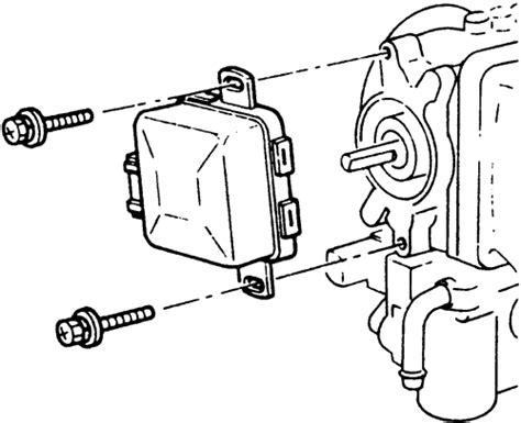 134 Soket Throttle Position Sensortps Mazda Familia repair guides electronic engine controls throttle position sensor autozone