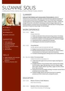 Sample Resume With Picture cv examples and live cv samples