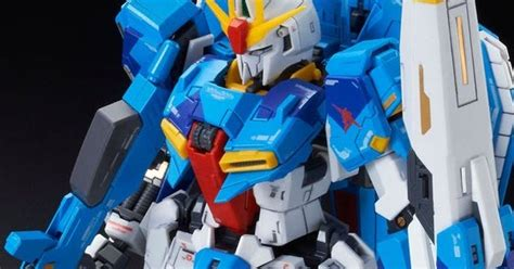 Rg Zeta Gundam Limited Color Premium Bandai p bandai rg 1 144 msz 006 zeta gundam quot rg limited color ver quot release info gundam kits