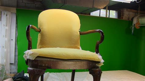 do you want to learn how to upholster furniture s