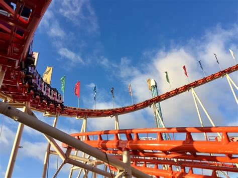 Ride From Top 50 Mba Reddit by Roller Coasters Of Hyde Park Winter Trip