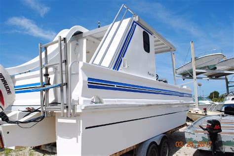 pontoon boats for sale hudson florida american redi bilt boats for sale in hudson florida