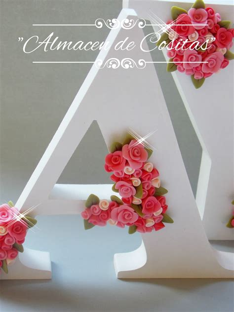 como decorar letras de madera de unicornio almacen de cositas