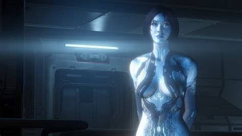 show me your face cortana cortana s face from halo 4 looks similar to halo 4