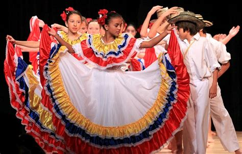 students bring colombian culture to winona local