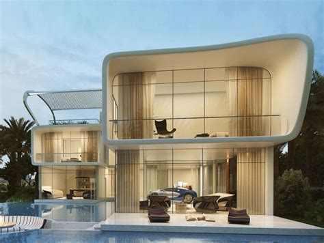 dubai houses the world s first bugatti styled homes launched by damac in dubai pursuitist