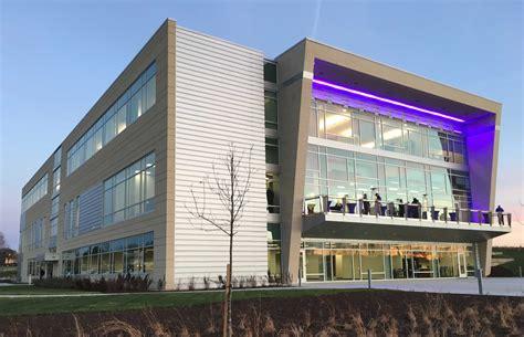 Kansas State Mba by Celebrating Ksu Foundation S Ribbon Cutting For New Office