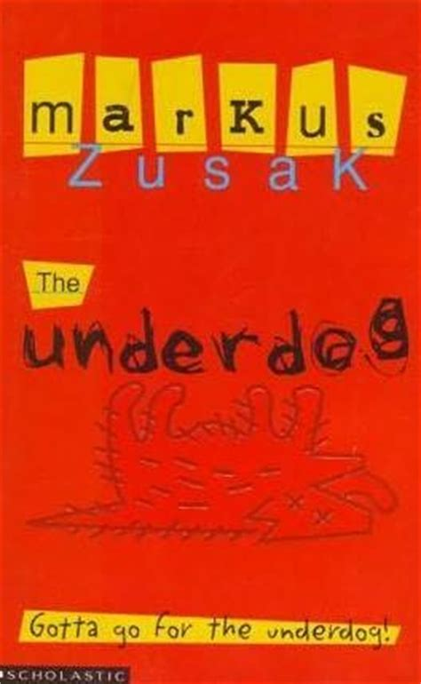 the underdogs a novel the underdogs novel