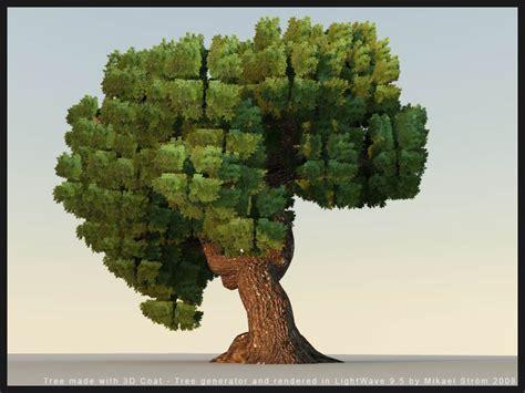 tree generator trees generator page 2 3d coat 3d coat forums