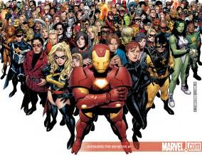 all marvel comics together hd desktop wallpapers cartoon