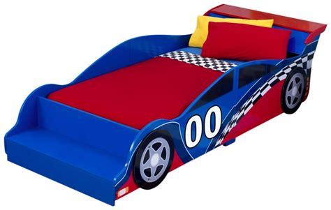 children s race car bed toddler bed ideas for your little one