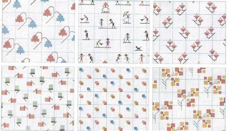 free knitting pattern motifs free creative patterns motifs adel s knit craft
