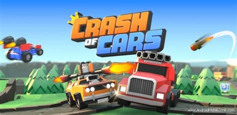download mod game cars android crash of cars apk v1 1 28 mod money android game