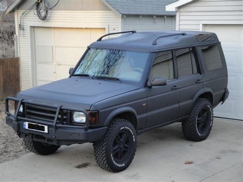 lifted land rover discovery 2001 land rover discovery lifted fs 2000 land rover
