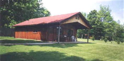 Rice Cabins Sardinia Ny by Rice S Vacation Cottages In Sardinia New York