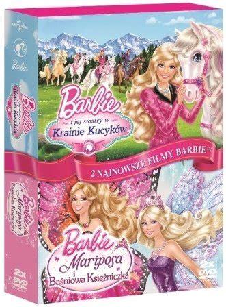 film barbie w krainie kucyków barbie i jej siostry w krainie kucyk 243 w barbie mariposa i