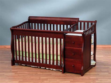 sorelle furniture tuscany 4 in 1 crib sorelle tuscany 4 in 1 convertible crib 1050g all