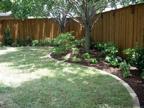 texas backyard landscaping ideas 18 best images about backyard ideas on pinterest raised