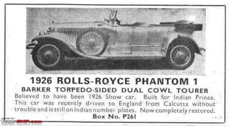 roll royce bahawalpur rolls royces in india page 139 team bhp