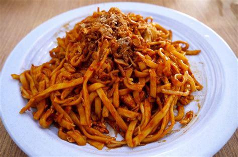 cara membuat mie goreng kornet cara membuat mie telor goreng dan rebus enak yang mudah