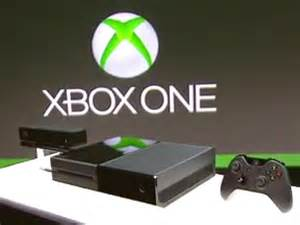 Xbox One Vs Playstation 4 Vs Wii U Can One Console Rule