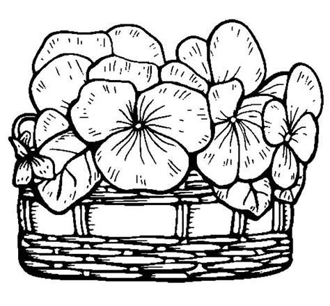 Los Dibujos Para Colorear Dibujos De Flores Para Colorear Mandela Margaritas Rosas Images To Fill Colour