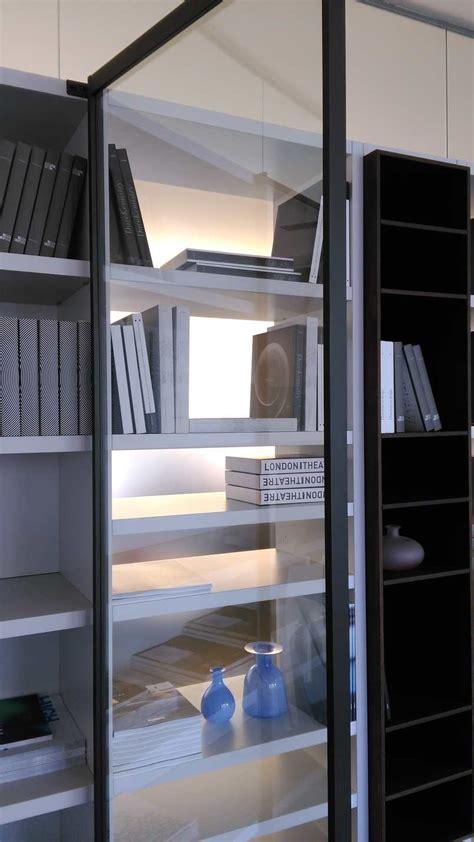 librerie poliform outlet poliform libreria moderna wall system scontato 42