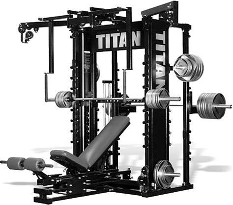 all in one gym kinda gadgetking