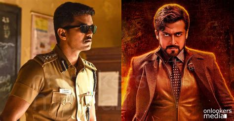 Vijay Or Suriya Who Is Top Tamil Cinema News | vijay vs suriya fight in kollywood box office in this april