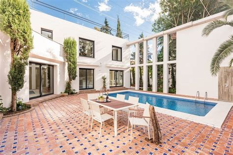 nueva andalucia property for sale townhouses for sale in nueva andalucia marbella estates