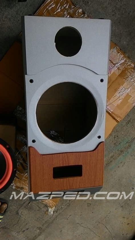 Speaker Aktif Untuk Vcd rakit speaker aktif instan ala maspret mazpedia
