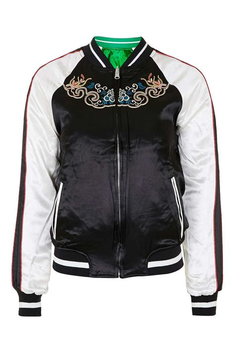 Jacket Bomber Aftersix Bird New 2 thorne with after disick flirtation daily mail
