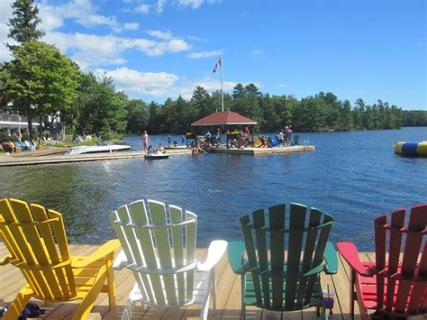 all inclusive wedding packages ontario muskoka ontario resort all inclusive families severn lodge