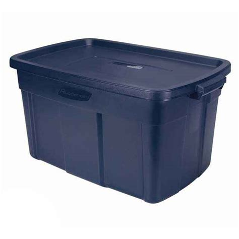 rubbermaid armoire blue rubbermaid roughneck 31 gallon storage boxes free shipping