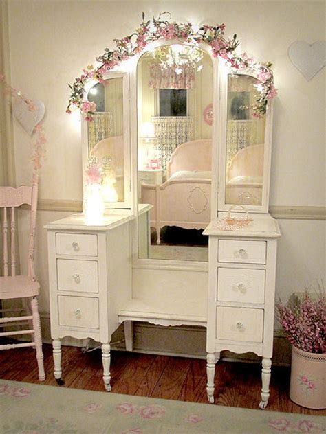 shabby chic bedroom vanity shabby chic vanity pictures photos and images for
