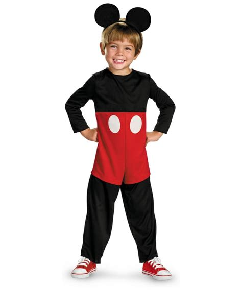 mickey mouse costume disney mickey mouse costume boy disney costumes