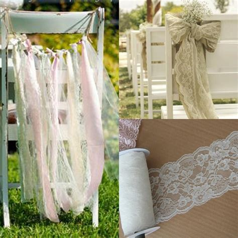 Diy Burlap Chair Sashes by Diy Chair Sashes For Weddings Chairs Model