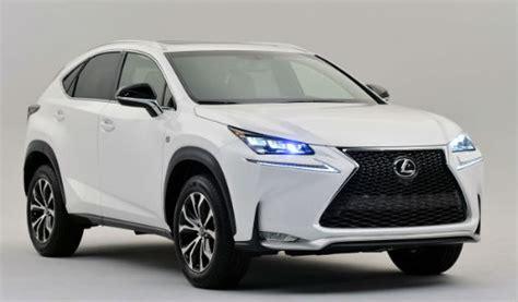 lexus mexico el nuevo lexus nx en presentaci 243 n oficial autos actual