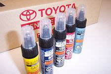 marvelous toyota touch up paint 5 genuine toyota touch up paint newsonair org