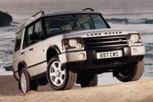 land rover discovery 2 5 td5 e 2002 parts specs