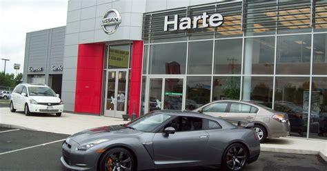 Harte Nissan Hartford Ct by Harte Auto Harte Nissan Delivers 1st Nissan Gt R